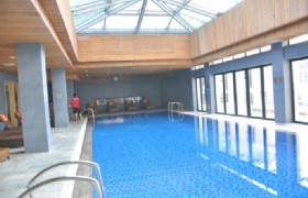 Yabuli Resort swimming pool
