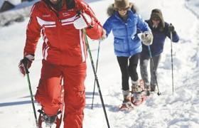 Yabuli ski lesure