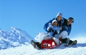 snowboarding yabuli