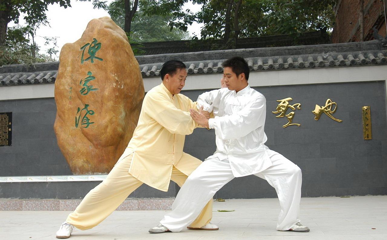 Henan Kungfu & Taichi Experience 4 Days Tour