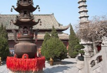 Daxiangguo Temple 3