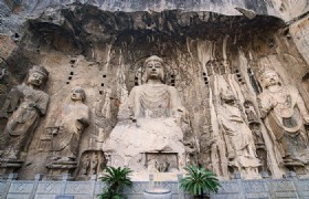 Beijing, Dunhuang, Xian, Luoyang, Shanghai, Suzhou 13 Days China World Heritage Tour