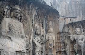 Longmen Grottoes 1