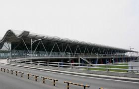 Xinzheng airport1