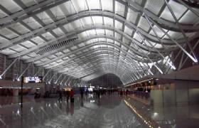 Xinzheng airport