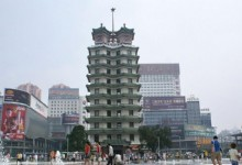 Zhengzhou Kaifeng Dengfeng Luoyang 4 Days Tour