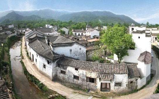 Ancient Villages Southern Anhui