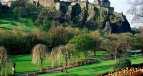 Increased Visa Services in Edinburgh