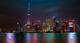 Shanghai 72 Hour Visa Free Transit Aids Tourism
