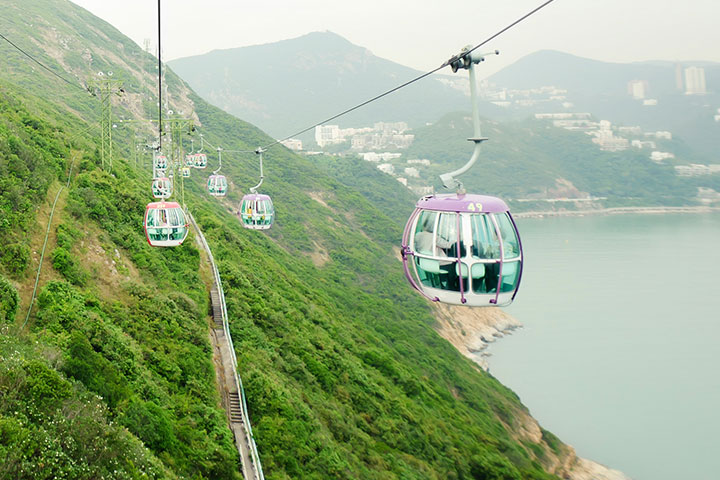 6-Day Hong Kong and Macau All Inclusive Package