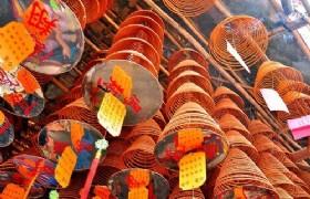 cheung chau Island Bun Festival