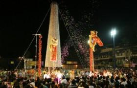 Cheung Chau Bun Festival Tour