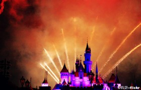 Hong Kong Disneyland6