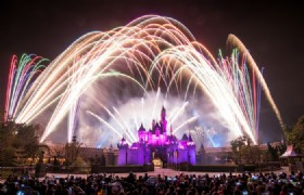 3-Day Disneyland and Ocean Park Hong Kong Tour