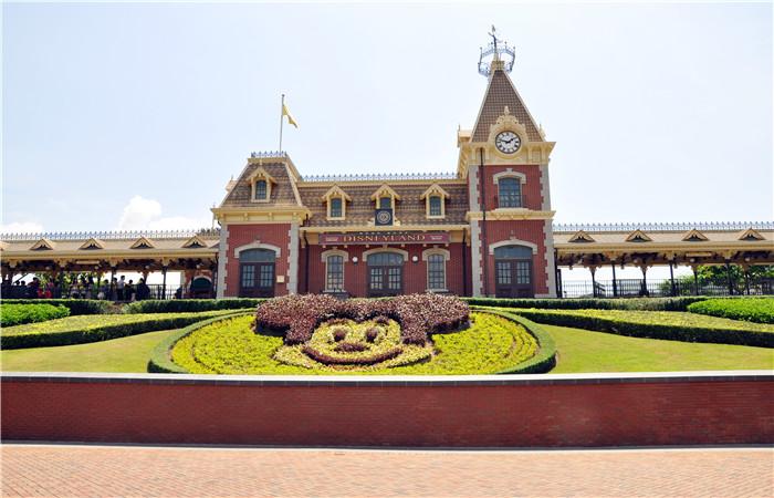 Hong Kong Macau plus Disneyland 6 Days Tour