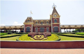 Hong Kong Macau plus Disneyland 6 Days Tour