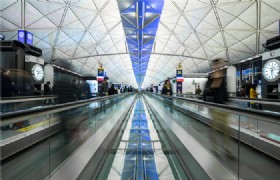 Hong Kong Airport 2