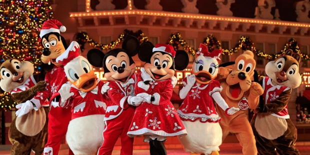 Hong Kong plus Disneyland and Ocean Park 3 Days Tour