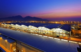 Hong Kong International Airport 1