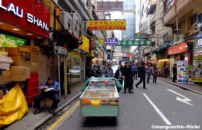 4 Days HKG and Macau Private Halal Tour