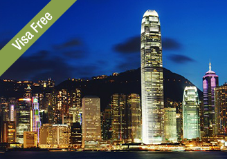 4 Days Hong Kong and Shenzhen Group Tour