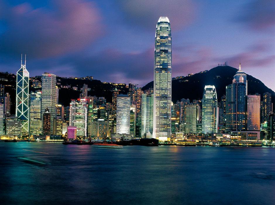 Premium Hong Kong Island Tour Without Dinner