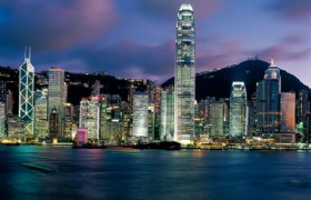 Premium Hong Kong Island Tour Without Dinner