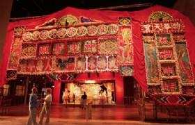 Hong Kong History Museum Hakka