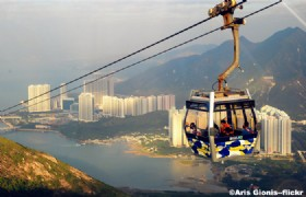 Lantau Enlightenment Afternoon Tour