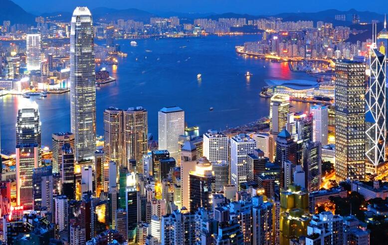 Aberdeen and Harbour Night Hong Kong Tour