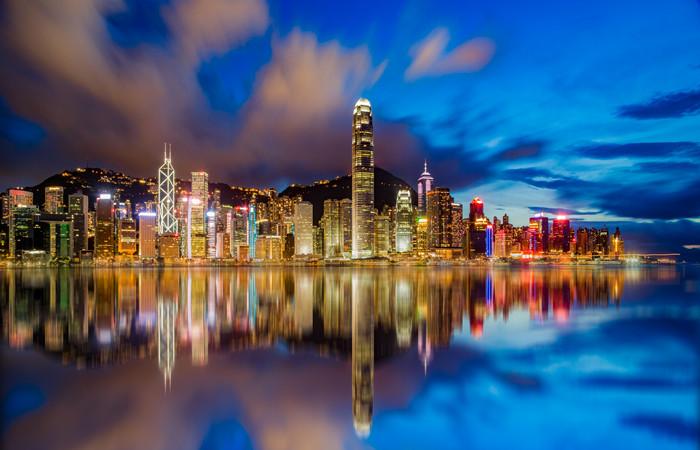 5 Days Hong Kong Dream Cruise and Disneyland Tour
