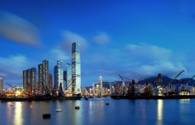 Premium Hong Kong Island Tour with Dinner Cruise