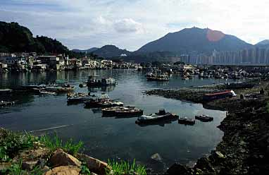 Lei Yue Mun Seafood Village Dinner Cruise 3 Hours Tour