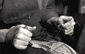 shoemaking by hand in hong kong
