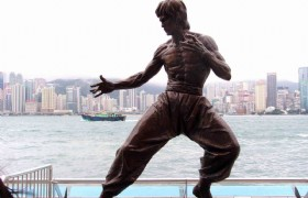 hong kong kungfu tour