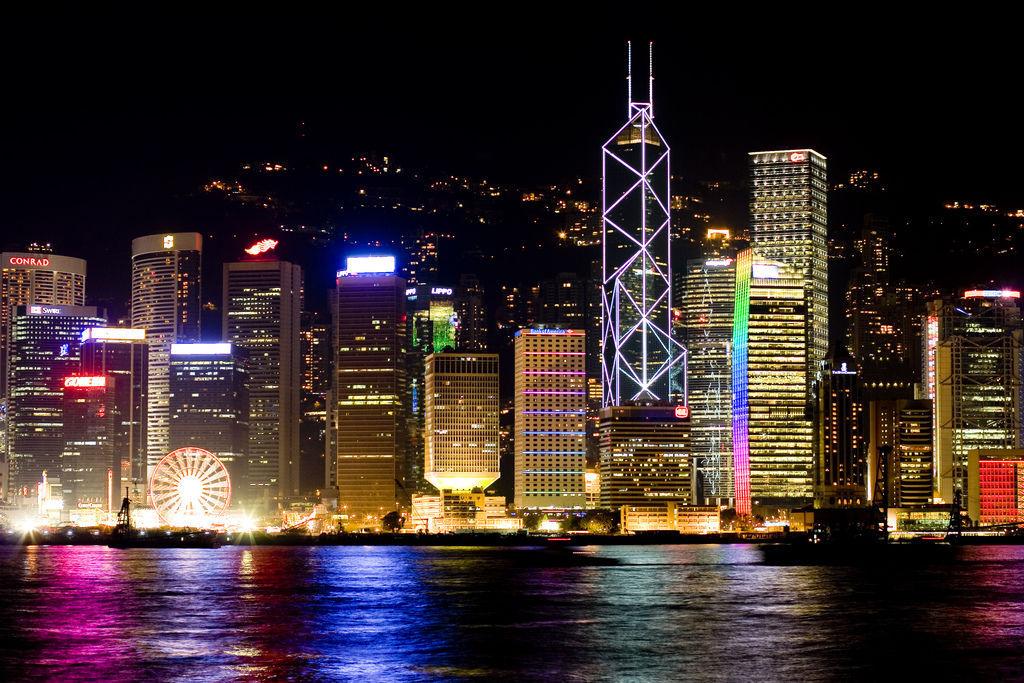 Hong Kong, Macau and Disneyland 4 Days Tour