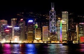 Hong Kong Macau and Disneyland 4 Days Tour