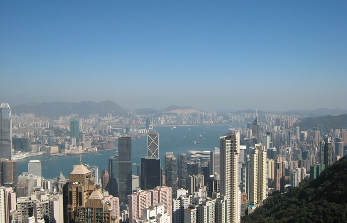 Hong Kong Macau and Giant Buddha 3 Days Tour