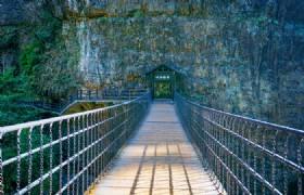 Hubei Enshi Grand Canyon 2