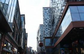 Chuhehan Walking Street 1