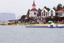 Donghu Park 10