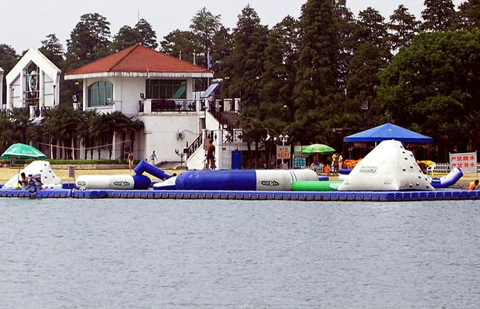 East Lake Park