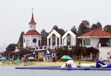 Donghu Park 3