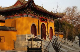 Guiyuan Buddhist Temple