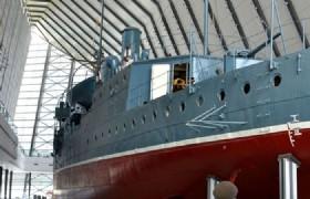 Zhongshan Ship Museum 3