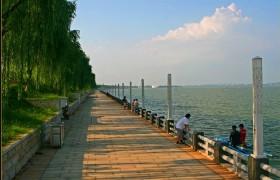 Liuye-Lake