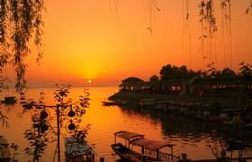 Liuye-Lake view