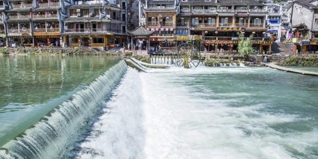 Tuojiang River