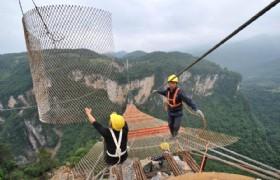 skybridge zhangjiajie