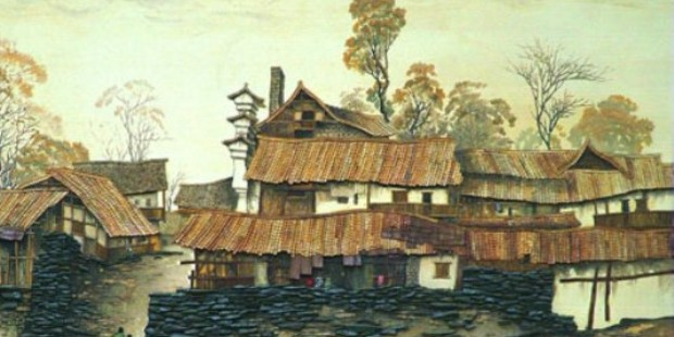 Zhangjiajie Junsheng Painting Institute